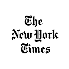 New York Times March 2020